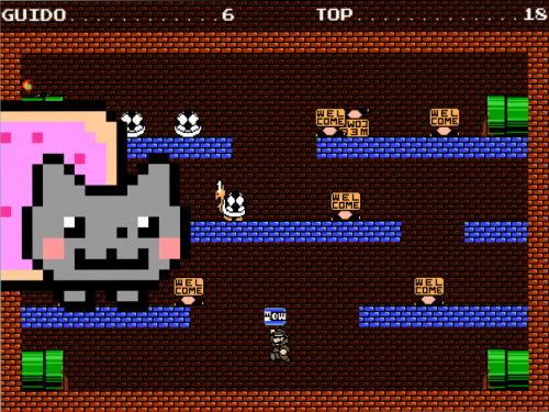 sewers are fun 03